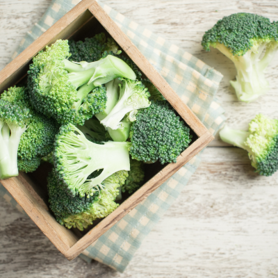How to Eat Cruciferous Vegetables Without Bloating