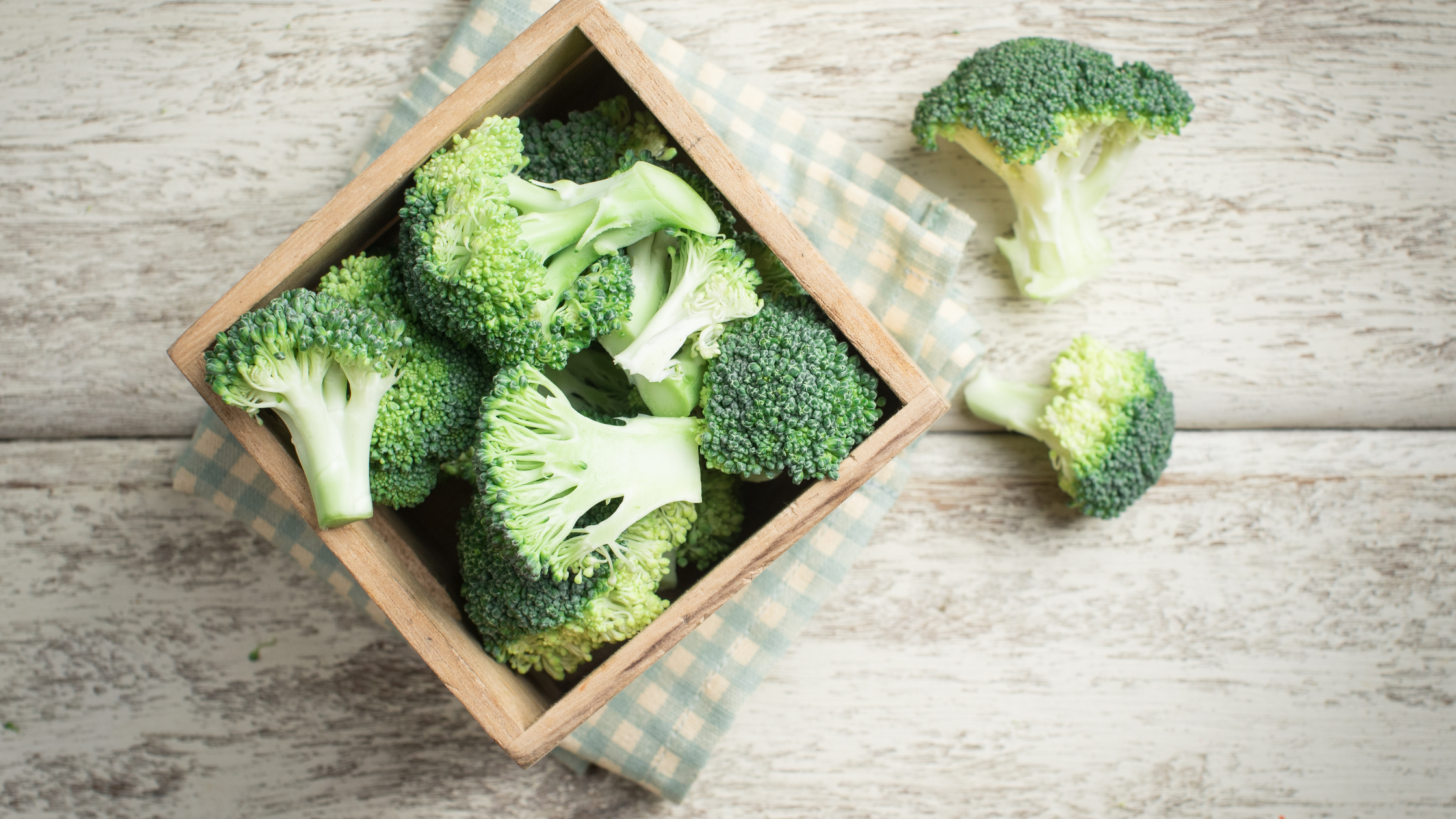 How to Eat Cruciferous Vegetables Without An IBS Flare-Ups